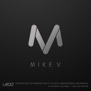 Mike V - October 10' Guest Mix [JoRavers]
