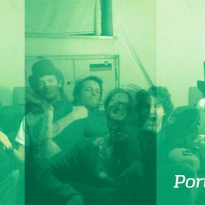 Radio TURK - Četrta Sezona, Prva Oddaja (Gost Portmänteau)