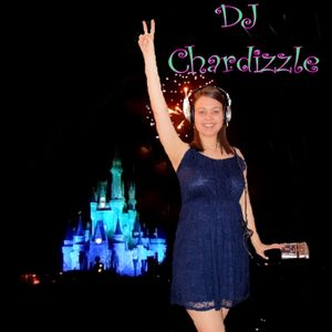 DJ Chardizzle's Watching You Spark the Night