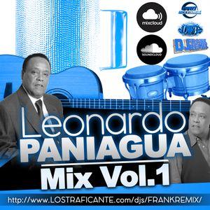 DJ Frank Remix-Bachata Mix #14 (Leonardo Paniagua Vol.1) (LTP)