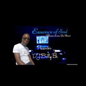 DJ Bully B -Essence of Soul - From Da Heart Mix Ep1  -9-6-2017-djbullyb1@hotmail.co.uk