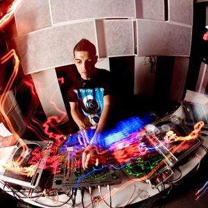 Luis Granada-Molecula Techno@RitmaticaPodcast 2012-05-13