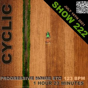 dj cyclic -show 222 part 2 of 4