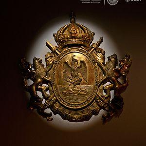 Exposición: Escudo Nacional