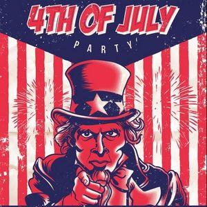 DJ Nacho present's 4th of July mix