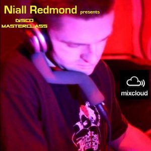 Niall Redmond pres Disco Masterclass part 1