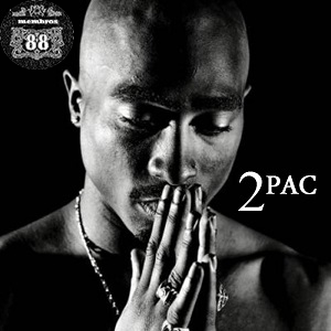 Mixtape do Bill Vol.001 (2 Pac)