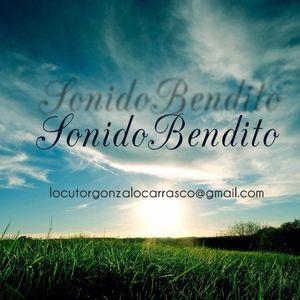 SonidoBendito (marzo 2016)