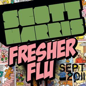 Fresher Flu Mix