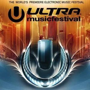 David Guetta @ UMF 2012