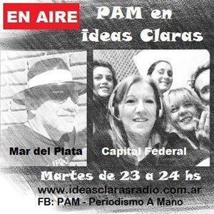 PAM Rec Martes 7/05/2013 -  23 hs.
