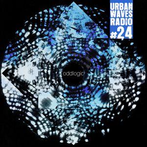 Urban Waves Radio 24 - oddlogic