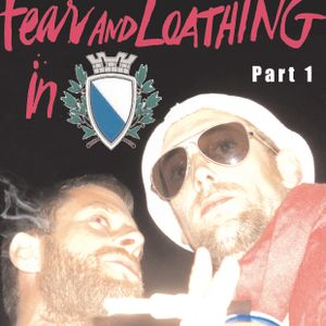 Doku / Fear and loathing in ZH