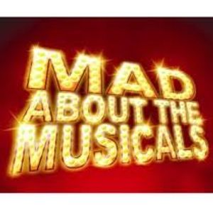 2. The Musicals on CCCR 100.5 FM June 16th 2012