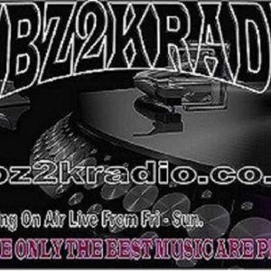 Boneyranks Radio Show 02/10/15 - Vibz2kradio