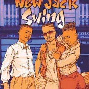Dj Elem3nt - New Jack Swing Vol#1