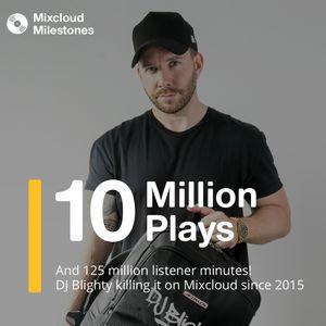 #10MillionPlays Mash Up Mix // R&B, Hip Hop, Dancehall & Afrobeats // Instagram: djblighty