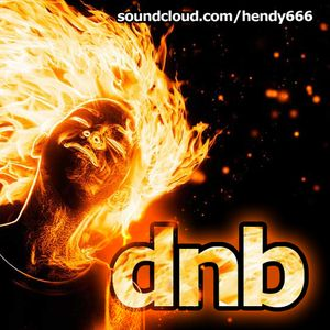 Hendy TheRipper & Cahb - Summer Vocal Drum & Bass Set 2011 - (192)