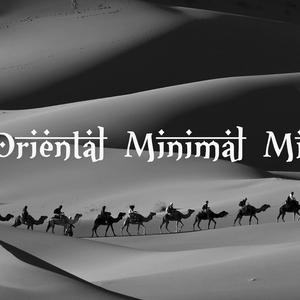 Oriental Minimal Mix || by Mirek