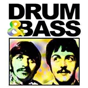 X-JUNGLE - Drum 'N Bass United (Dj Set)