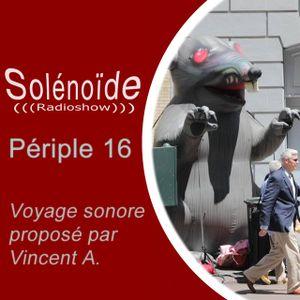 Solénoïde - Périple 16 > Cannibale, Cheveu/Group Doueh, La Terre Tremble, Shannon Wright, Felt,...