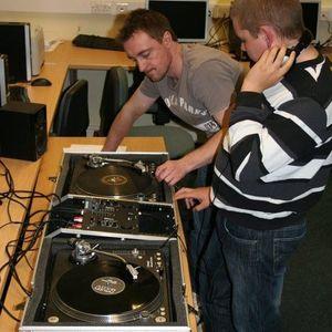 Old School Classics Vol 1-Vinyl Mix November 2011