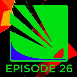 Episode 26 - SCGC