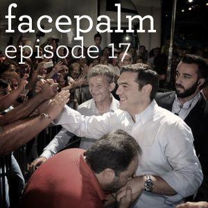 #Facepalm - Episode 17: Τι Να Ψηφίσω Στις Εκλογές
