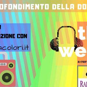 The Week - Puntata del 08.09.2019