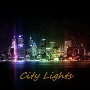 City Lights...