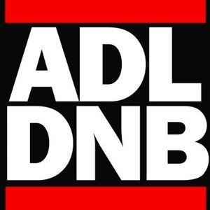 BassHeavy ft Regex and Rusha #ADLDNB Episode 2
