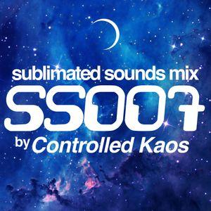 SS007 - Controlled Kaos