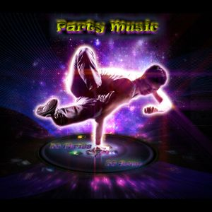 DJ Chriss ft. DJ Samp - Party Music (In the mix)
