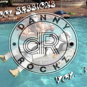 Pool Sessions Vol 3