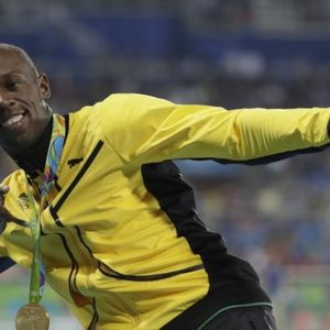 """Roger Kingdom: """"Usain Bolt is just what we needed in Track and Field"""""""