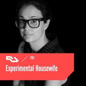 RA.783 Experimental Housewife