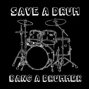 """Save a Drum and Bang a Drummer"" DJ Mix"