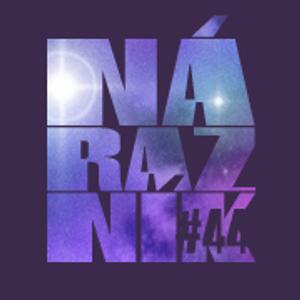 NÁRAZNÍK #44 / Pangalaktický megacloumák