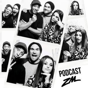 ZM's Fletch, Vaughan & Megan Podcast - October 3 2016