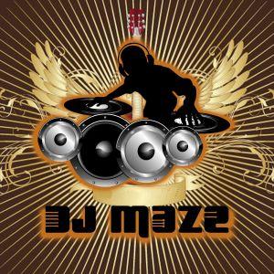 DJ Maze - 04-30-08-A
