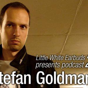 LWE Podcast 20: Stefan Goldmann