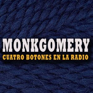 Monkgomery - 05/31/2016 - Radio Monk