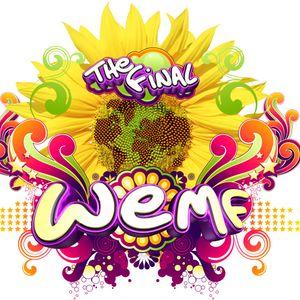 Live @ WEMF 2008