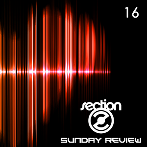 SectionZ Sunday Review 16 - Aug 17, 2014