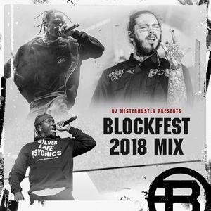 Blockfest 2018 Mix