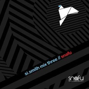 Si.Smith Snafu Mix 3
