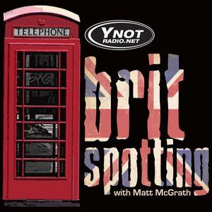Britspotting - 10/16/17