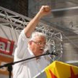"""""""L'avi Josep Trueta deia que quan Déu va crear als catalans se li va oblidar de posar-hi cola"""""""