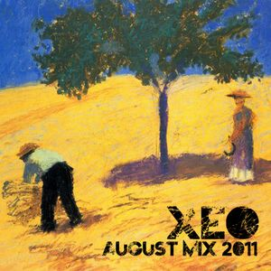 August mix 2011