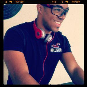 DJ Vinícius Leão - Negrice